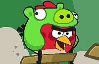 Angry Birds - Rush Rush Rush
