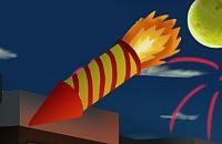 BOOM - Firework Defense
