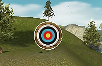 Target Range Bowmaster