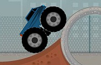Monster Truck Stunter