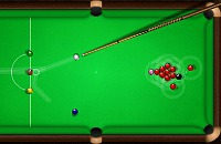 Billiard Blitz - Snooker Star