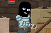 Clumsy Robber