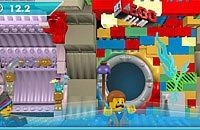 Lego Onderzeeër