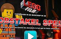 Lego Sinkhole Game