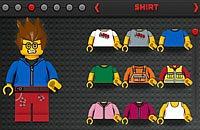 De Lego Film Figuurtjesmaker