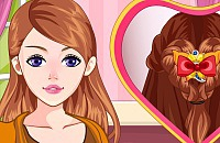 Valentijnsdag Kapsels