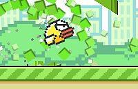 Flappy Bird Wraak