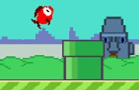 Flappy Fishy