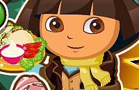 Dora's Taco