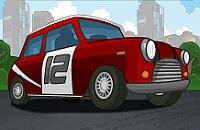 Super Parkeer Skills 1