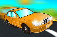 Play:Village Car Race