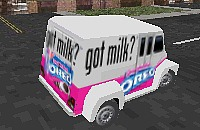 Milk's Favorite Delivery Game