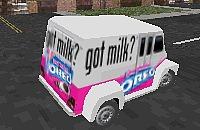 Melk Koekjes Bezorger
