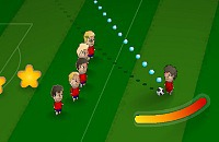 WK 2014 Spelletje