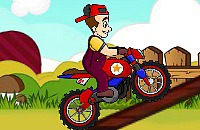 Play:Ultimate Stunt Champ