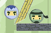 Play:O-Shaped Ninjas