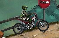 Play:Motocross Forest Challenge