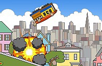 Play:Super Frisco Frenzy