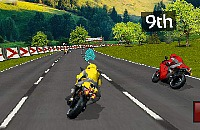 Play:Superbike Racer