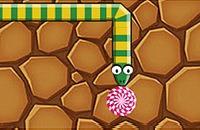 Caramelo de La Serpiente