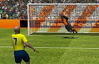 Play:Penalty Fever 3D