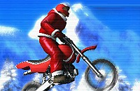 Play:Winter Bike Extreme