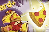 Play:Pizza Wizard
