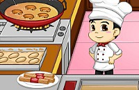 Play:Chinese Food Express