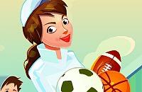 Liza's Sports Shop