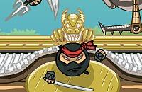 Ninja Kanon