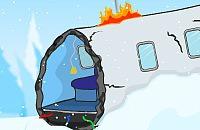 Escape Snowy Mountain