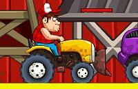 Tractor Racers