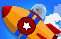 Estrella Rocket
