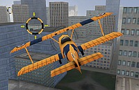 3D Stunt Piloot - San Francisco
