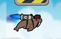 Walrus Raket