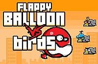Aves Flappy Globo VS