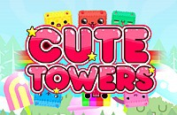 Cute Towers