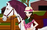 Jugar un nuevo juego: The Horse Show