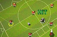 Speel nu het nieuwe voetbal spelletje Voetbal Spelletje