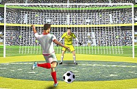 Speel nu het nieuwe voetbal spelletje WK Brazili� 2014