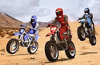 Play:Dirtbike Racing