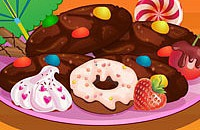 Play:Chocolate Cookie Maker