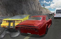 Play:Highway Racer