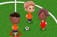 Speel nu het nieuwe voetbal spelletje FIFA World Cup 2014