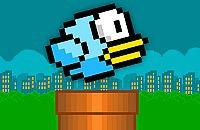 Flappy Fowl