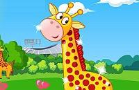 Play:Cute Giraffe Care