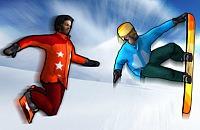 Play:Snowboard King