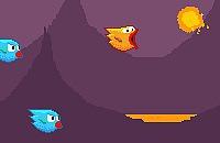Play:Lava Bird