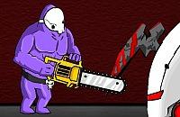 Dad VS Bots