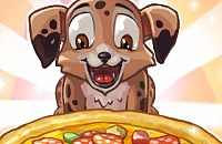 Play:Puppy Pizza